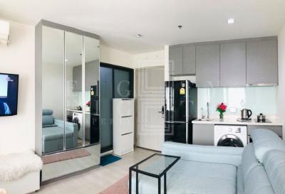 For RentCondoSukhumvit, Asoke, Thonglor : For Rent Rhythm Sukhumvit 36-38 (Thonglor) (24 sqm.)