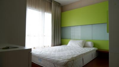 For RentCondoRathburana, Suksawat : Condo for rent, Ivy River Ratburana, Building D, 30th floor, river view, size 30 sqm., price 8,000 baht