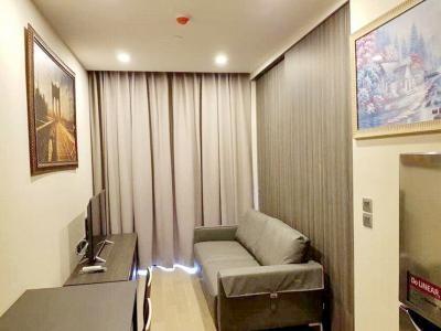 For RentCondoSukhumvit, Asoke, Thonglor : Ashton asoke 1 bedroom for rent.