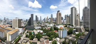 For SaleCondoSathorn, Narathiwat : ✦ Sathorn - Silom condo Dupelx 2beds ✦ Sell The Sukhothai Residences (The Sukhothai Residences) for sale | 1mins to RC International School near Silom Complex | CBD Bangkok Luxury Sathorn - Silom condominium