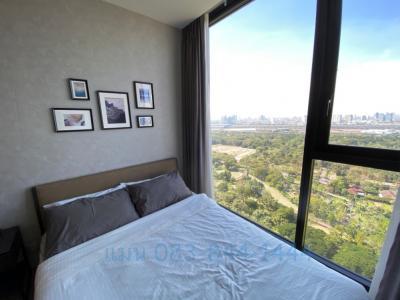 ขายคอนโดสะพานควาย จตุจักร : ขายด่วน! วิวสวน 700 ไร่ ชั้น 30 เดอะ ไลน์ จตุจักร-หมอชิต 1 ห้องนอน เพียง 5.84 ล้าน!