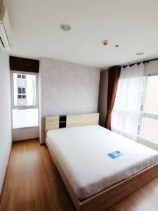 ขายคอนโดสาทร นราธิวาส : ขายถูก คอนโด Fuse Chan-Sathorn - 2 Bed 57 ตรม. ชั้น 25 ตึก C ใกล้สาทร, BTS ช่องนนทรี