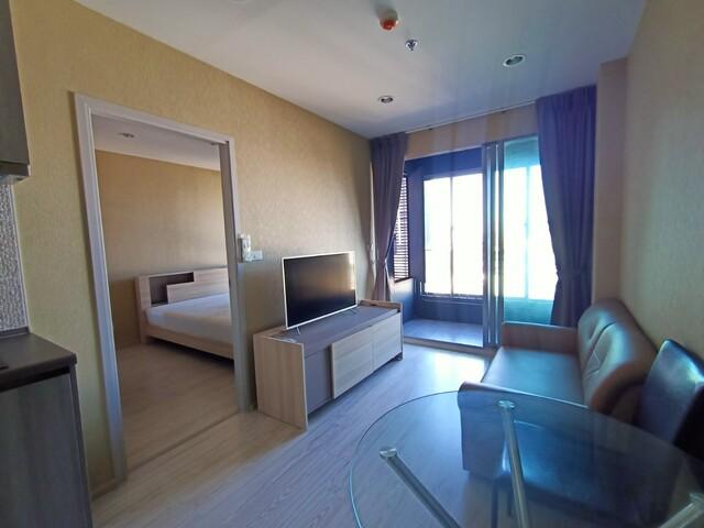 เช่าคอนโดบางซื่อ วงศ์สว่าง เตาปูน : 💥💥New!! ให้เช่า คอนโด Ideo Mobi Bangsue Grand Interchange 1 Bed 32 ตร.ม. ชั้น 12 ห้องใหม่ แต่งครบ ใกล้ MRT เตาปูน💥💥
