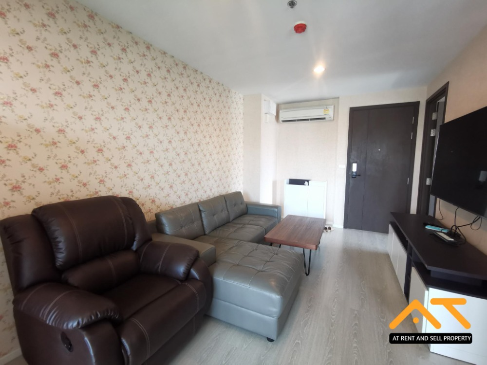 For SaleCondoSathorn, Narathiwat : Condo for sale: Rhythm Sathorn - Narathiwat - 2 bedrooms, furnished, rare position, special price