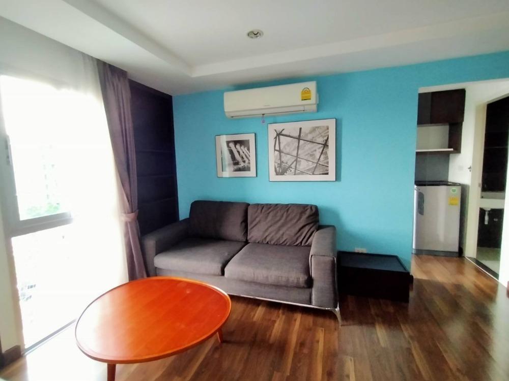 For RentCondoNawamin, Ramindra : Condo for rent, Parc Exo, Kaset-Nawamin, 2 bedrooms, 1 bathroom, ready to move in.