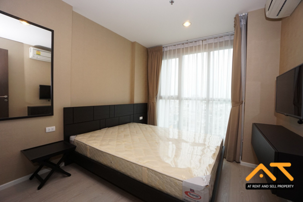 For RentCondoSathorn, Narathiwat : For Rent - Rhythm Sathorn Narathiwas - 35 sq.m. 1 Bedroom, Fully furnished