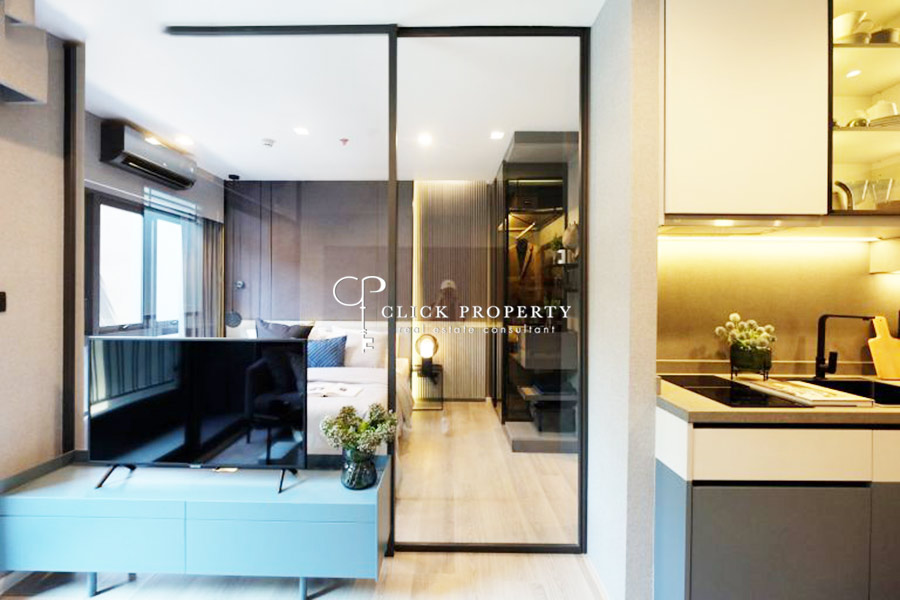 For SaleCondoRama3 (Riverside),Satupadit : ✦ There are many units 30sqm - 85sqm✦ Sale The Key Rama 3 (The Key Rama 3) near BRT Charoen Rat, only 10 meters, 2 minutes to Terminal 21 | Rama 3 - Chao Phraya Riverside condominium | Condo Rama 3 - next to the river. Chaophraya