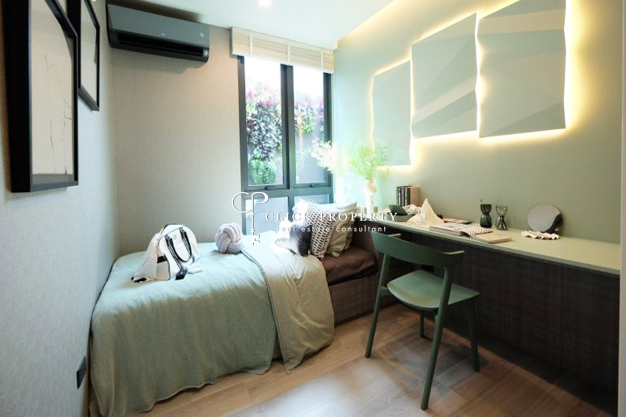 For SaleCondoRama3 (Riverside),Satupadit : Including rooms of all sizes 1bed - 2beds For Sale - SALE The Key Rama 3 (The Key Rama 3) sell | Condo next to the Chao Phraya River near BRT Charoen Rat and Terminal 21 Rama 3 | Condo Rama 3 - next to the Chao Phraya River