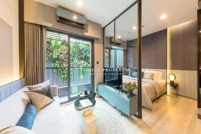 For SaleCondoRama3 (Riverside),Satupadit : ✦Many Units✦ 1bed Floor 15fl + 3.61MB For Sale - SALE The Key Rama 3 (The Key Rama 3) 2 minutes to Terminal 21 | Rama 3 - Chao Phraya Riverside condominium apartment | Condo Rama 3 - next to the Chao Phraya River.
