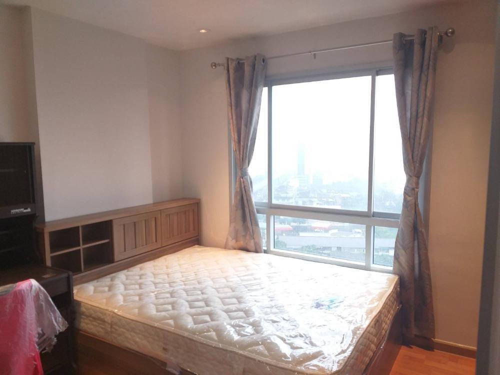 "For RentCondoThaphra, Wutthakat : M0672 Condominium for rent ""The President Sathorn-Ratchaphruek1"" Near BTS Bang Wa station fully furnished"