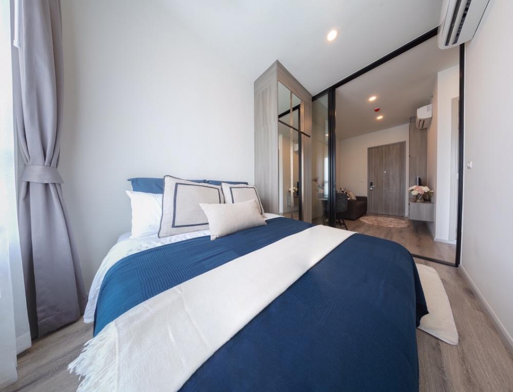 เช่าคอนโดเกษตรศาสตร์ รัชโยธิน : ห้ามพลาด!! 1 Bedroom คอนโดหรู Knightsbridge Prime Ratchayothin ติดBTSพหลฯ24 ชั้นสูง วิวสวย - พร้อมเข้าอยู่