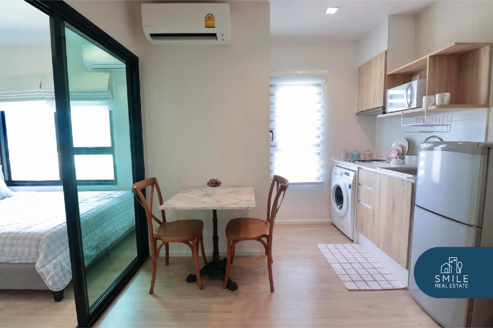 For SaleCondoChiang Mai : FOR SALE Escent Condo Chiangmai, Fully Furnished