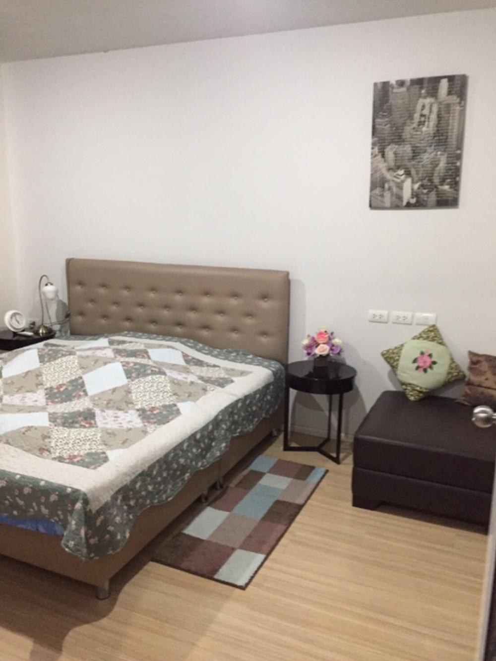 For RentCondoLadprao101, The Mall Bang Kapi : Happy condo for rent, South Building, 7th Floor, Area 78 (66 + 12 parking spaces)