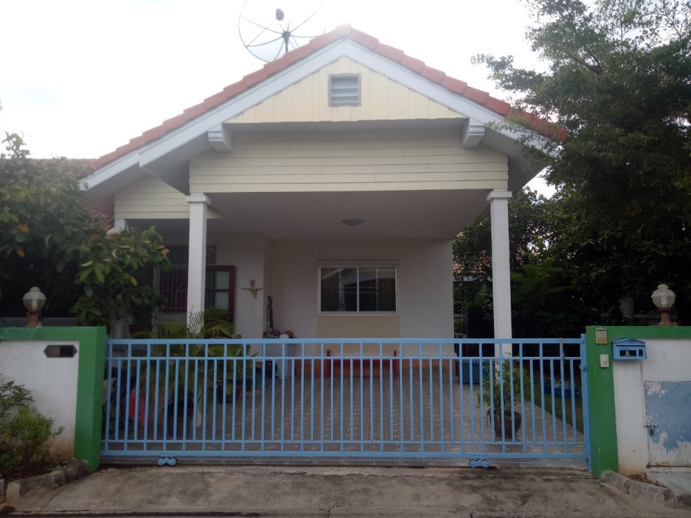 For SaleHouseRatchaburi : Second-hand houses in Mueang Ratchaburi