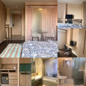 For SaleCondoKhon Kaen : Luxury Condo for Sale! Centre of Town with Lakeview