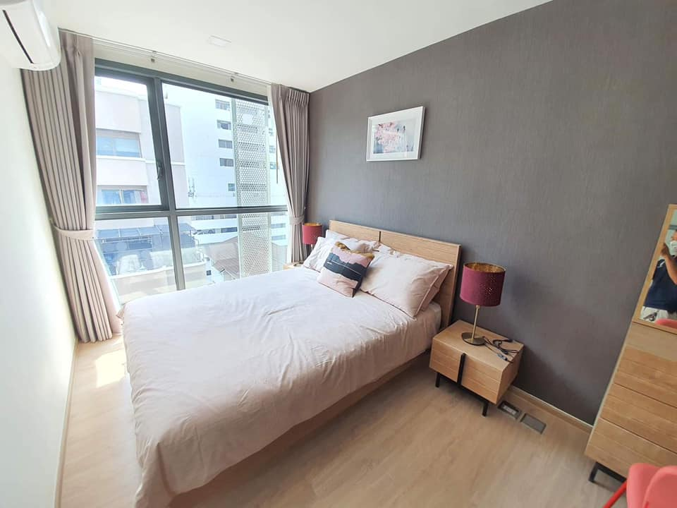 For RentCondoSukhumvit, Asoke, Thonglor : C2[1530]RENT Taka Haus Ekkamai