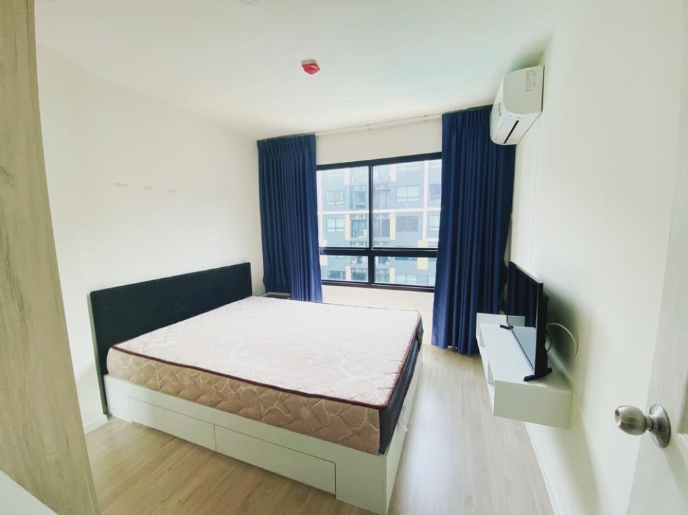 เช่าคอนโดลาดกระบัง สุวรรณภูมิ : ให้เช่า Icondo กรีนสเปซ สุขุมวิท 77 🔥🔥1 bedroom ห้องขนาด 29 ตรม. ห้องใหม่พร้อมอยู่