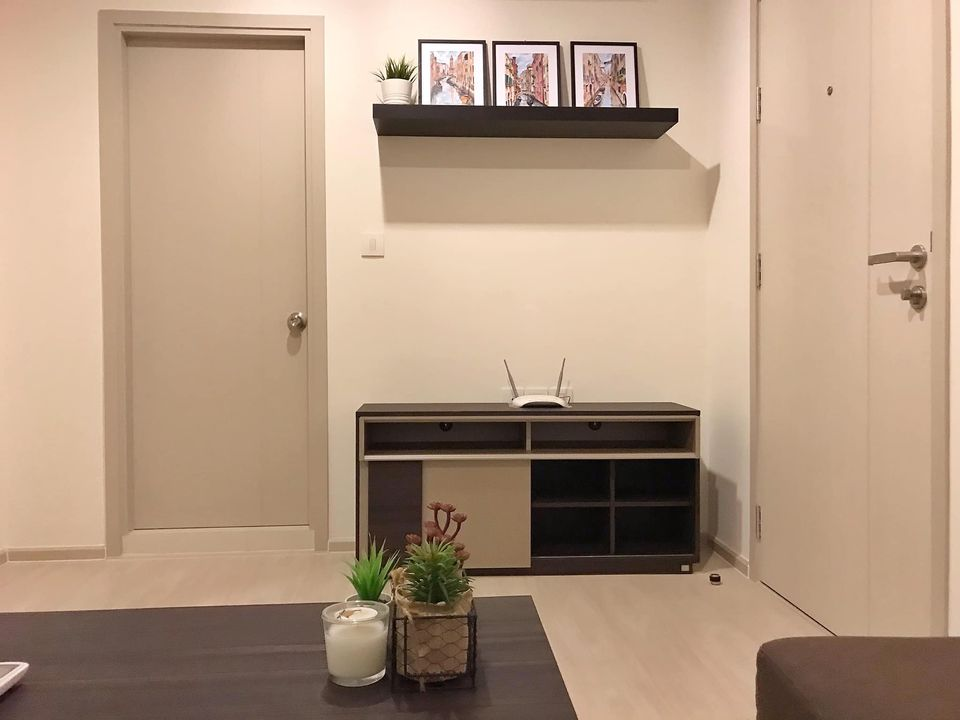For RentCondoOnnut, Udomsuk : 📌Hot Deal For Rent!! 📌 ไลฟ์ สุขุมวิท 48 (Life Sukhumvit 48)  1 Bed 33.5 sqm Fully furnished Ready to move in!!!