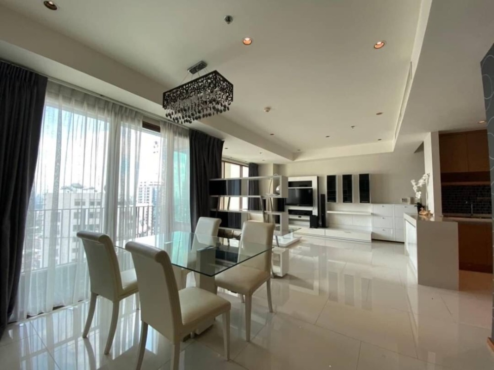 For SaleCondoSukhumvit, Asoke, Thonglor : P10CR2004006 The Emporio Place 2 Bed