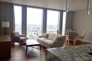 ขายคอนโดสาทร นราธิวาส : ◤AT LOSS 8 MB !! ราคาต่ำกว่าตลาด◢ ชั้น 45++floor 2beds ขาย FOR SALE The Ritz-Carlton Residences at MahaNakhon sale at LOSS 8MB!! (เดอะ ริซท์ คาร์ลตัน เรสซิเดนเซส แอท มหานคร) คอนโดติด BTS Chong Nonsi | สีลม - สาทร