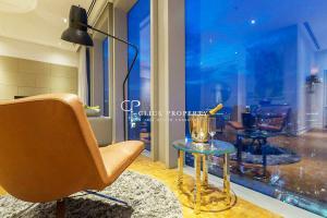 ขายคอนโดสาทร นราธิวาส : ◤SELL AT LOSS!! 52.3MB from 58MB◢ 151sqm ชั้น 30++ floor ขาย ขาดทุน FOR SALE The Ritz-Carlton Residences at MahaNakhon คอนโดติดรถไฟฟ้า next to BTS Chong Nonsi | Sathorn - Silom - ช่องนนทรี Apartment Condo