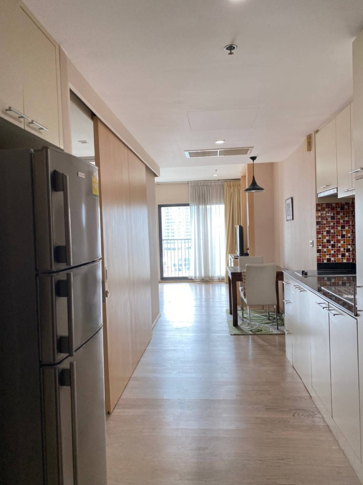For RentCondoSukhumvit, Asoke, Thonglor : For rent, beautiful room, good price, next to BTS Noble Remix Sukhumvit 36, BTS Thonglor, interested call 0645414424