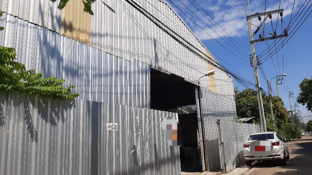 For RentWarehouseLadprao 48, Chokchai 4, Ladprao 71 : Warehouse for rent with office 100 sq m.