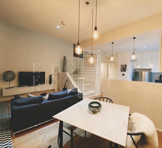 For RentCondoRatchathewi,Phayathai : For Rent Villa Rachatewi (74.56 sqm.)