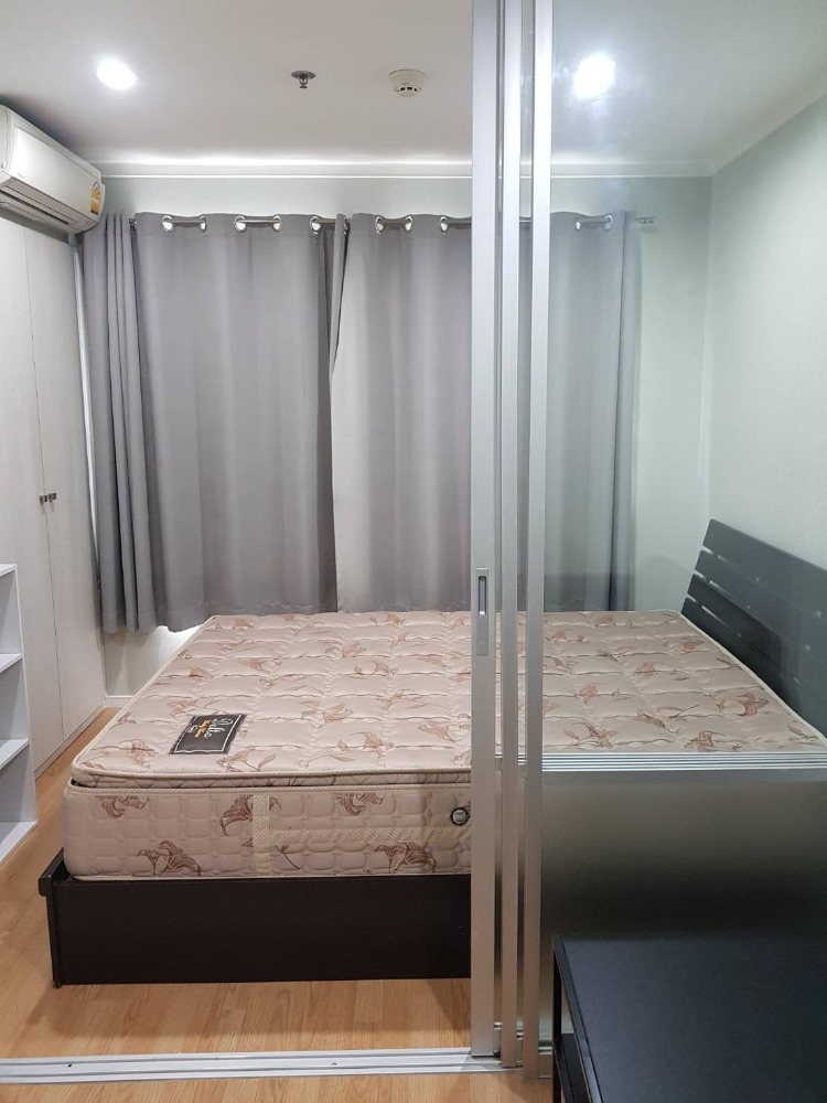 For RentCondoOnnut, Udomsuk : Line ID : @condobkk (with @ too) Lumpini Ville Sukhumvit 77 (2) Fully Furnished Ready to move in