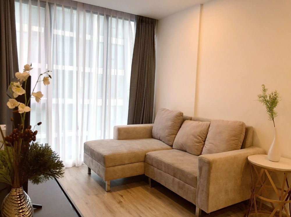 For RentCondoOnnut, Udomsuk : Serio Sukhumvit 50 Fully Furnished Ready to move in