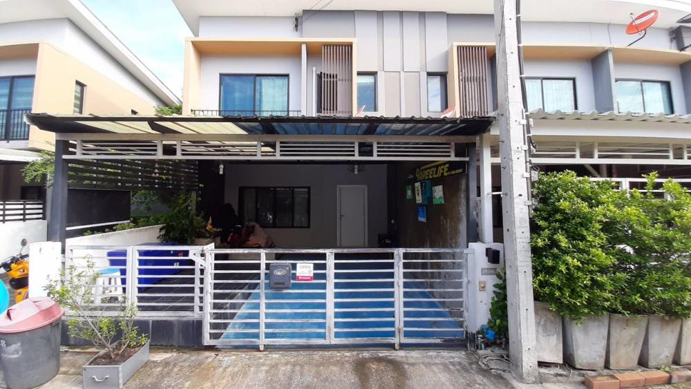 For SaleTownhouseYothinpattana,CDC : Townhouse for sale cheap price Ramintra 65