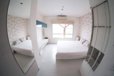 เช่าคอนโดลาดพร้าว เซ็นทรัลลาดพร้าว : The Room Ratchada-Ladprao  Fully Furnished Ready to move in ให้เช่า ❗️❗️จัดหาคอนโด ในกทม  แอดไลน์ได้เลย Line ID: @bkk1234 (มี @ ด้วย)