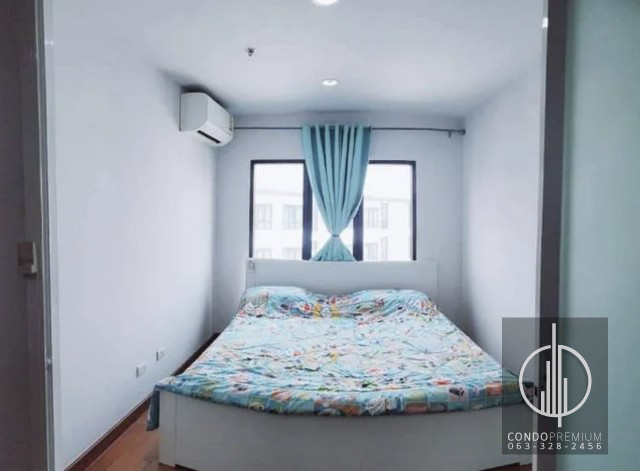 For RentCondoVipawadee, Don Mueang, Lak Si : For rent REGENT HOME 18 CHANGWATTANA-LAKSI Ready to move in
