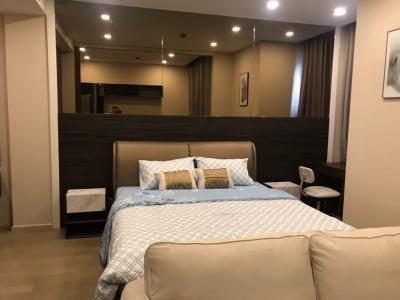 For RentCondoSukhumvit, Asoke, Thonglor : For Rent Ashton asok 1 bed 24K