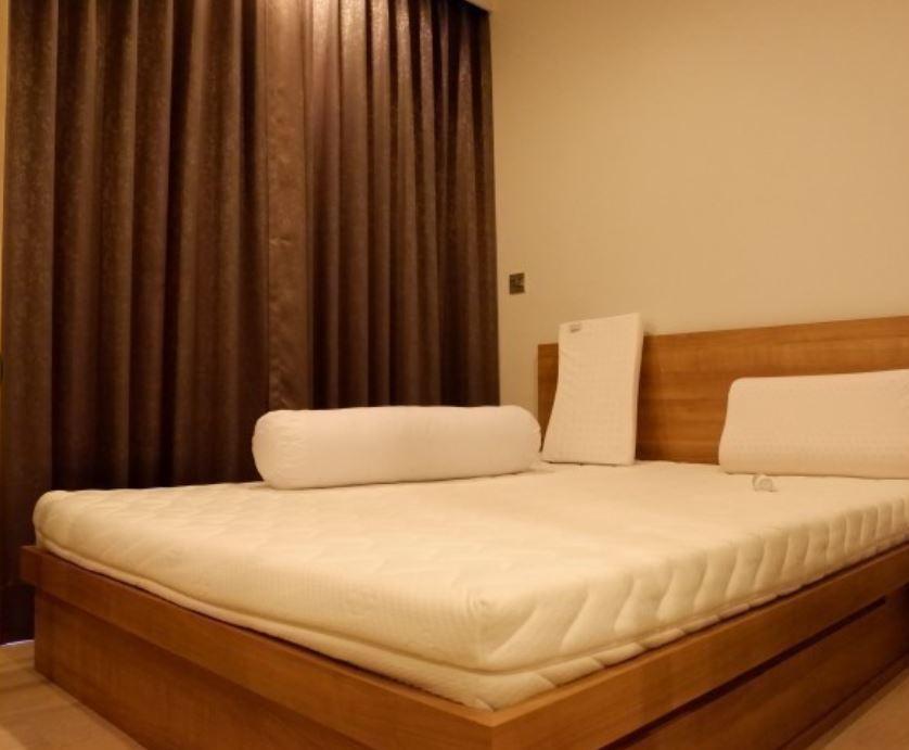 For RentCondoSukhumvit, Asoke, Thonglor : !! Beautiful room for rent, Condo M Thonglor (M Thonglor), near BTS Ekkamai.