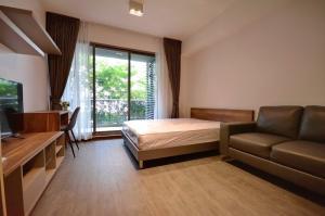 For RentCondoSukhumvit, Asoke, Thonglor : !! Beautiful room for rent The Lofts Ekkamai (The Lofts Ekkamai) near BTS Ekkamai