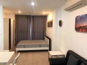 For RentCondoSiam Paragon ,Chulalongkorn,Samyan : !! Beautiful room for rent: Ideo Q Chula-Samyan Condo (Ideo Q Chula-Samyan) near MRT Sam Yan