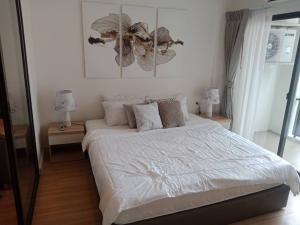 เช่าคอนโดสุขุมวิท อโศก ทองหล่อ : !! ห้องสวย ให้เช่าคอนโด The Nest Sukhumvit 22 (เดอะ เนส สุขุมวิท 22) ใกล้ MRT ศูนย์ประชุมแห่งชาติสิริกิติ์