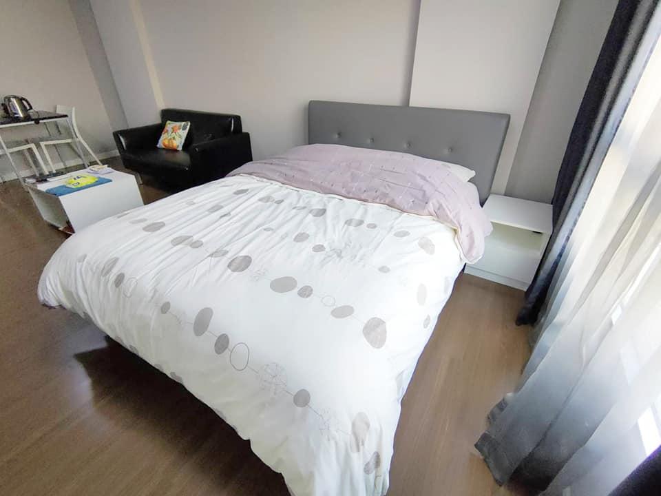 For RentCondoRama3 (Riverside),Satupadit : For rent D Condo Sathupradit 49 DCONDO SATHUPRADIT 49.