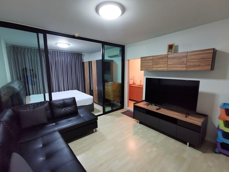 For RentCondoPattanakan, Srinakarin : For rent D Condo On Nut Suvarnabhumi, DCONDO ONNUCH SUVARNABHUMI.