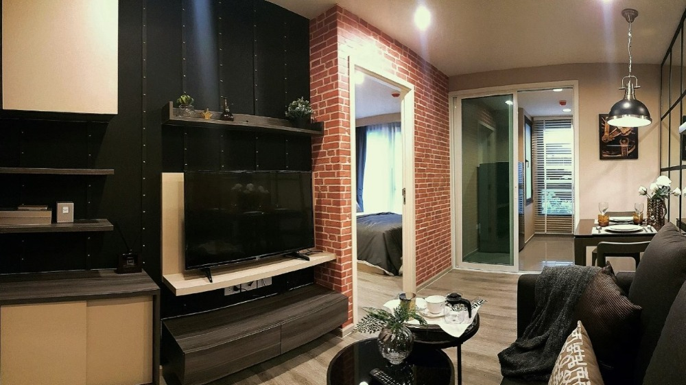 For RentCondoAri,Anusaowaree : For Rent Condo Centric Ari Station near BTS Ari Fully Furnished and Facilitators with good view and location