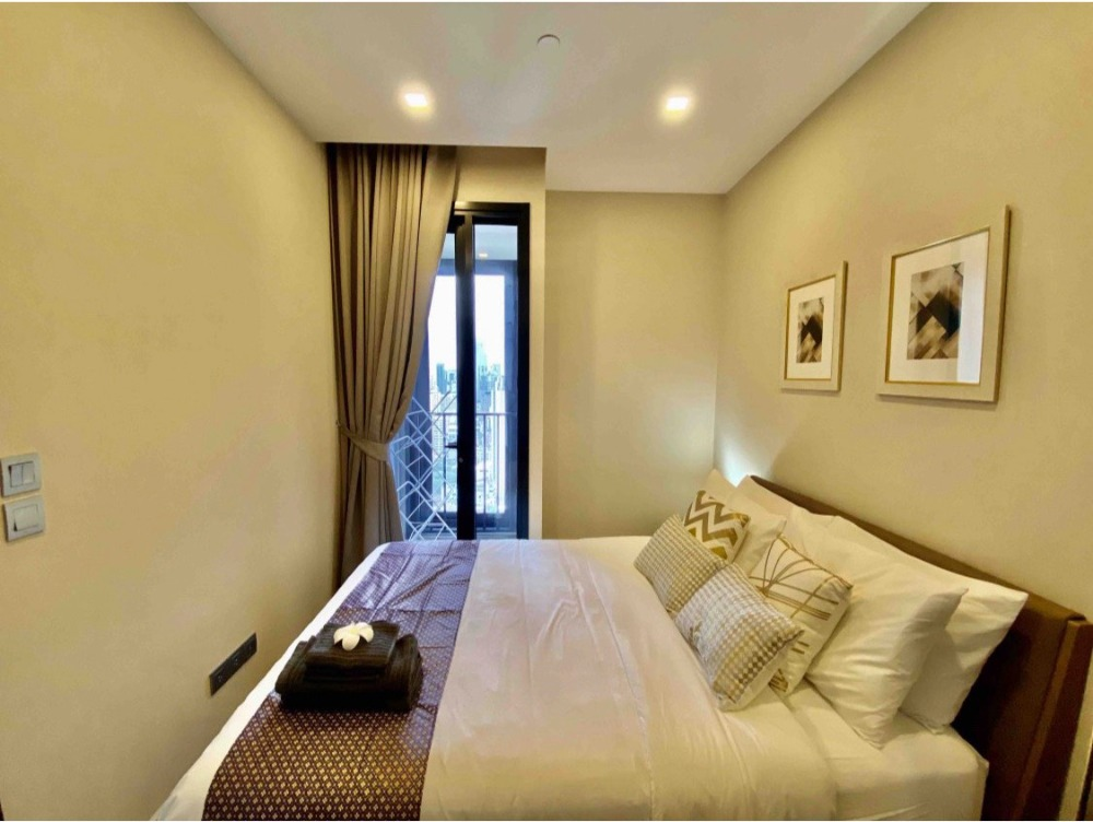 For RentCondoSukhumvit, Asoke, Thonglor : Condo for rent Ashton Asoke fully furnished (Confirm again when visit).