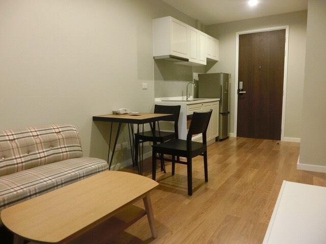 For RentCondoSukhumvit, Asoke, Thonglor : For rent 1 bedroom CONDOLETTE DWELL SUKHUMVIT 26.