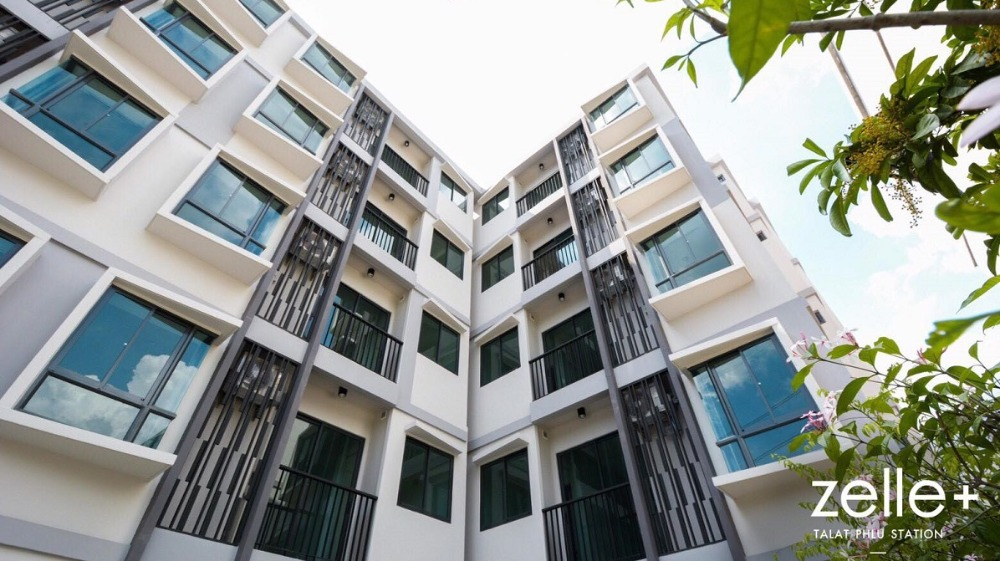 For RentCondoThaphra, Wutthakat : For rent, Zelle + Market Pool, new condo, there is a washing machine, only 9,000 baht / month, near BTS Talat Phlu, The Mall Tha Phra.