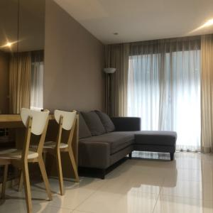 For RentCondoSukhumvit, Asoke, Thonglor : for rent socio 61 near major ekamai 43 sqm for 20k only