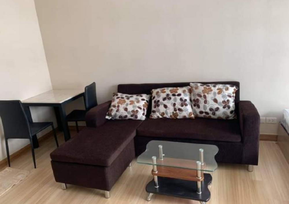 For RentCondoRangsit, Patumtani : M431 # For rent, Plum Condo Phaholyothin 89 in front of the entrance to the city. #Near Rangsit University New room, first hand