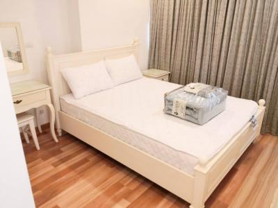 For RentCondoOnnut, Udomsuk : Condo for rent, Ideo Verve Sukhumvit 81, size 45 sq m, price 23,000, beautifully decorated interior.