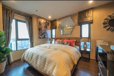 For SaleCondoSukhumvit, Asoke, Thonglor : Very nice room C Ekkamai