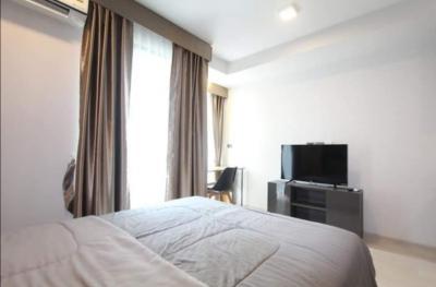 For RentCondoNana, North Nana,Sukhumvit13, Soi Nana : Studio for rent, beautiful room, ready to move in, very cheap