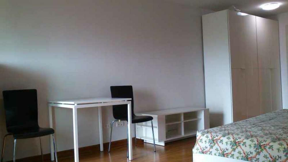 For RentCondoOnnut, Udomsuk : Condo for rent Regent 22 Sukhumvit 85 size 30 sqm. Rent 8000 ฿ full furniture.
